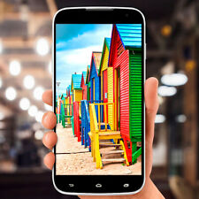 BLU Studio 6.0 HD Smartphone - GSM Unlocked - White Brand NEW