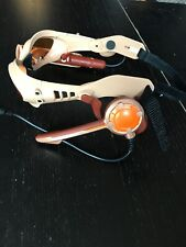 Lazer Tag Team OPS Deluxe System Laser Gun Goggles/Glasses RARE Left Ear Piece!!