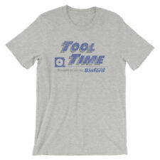 Tool Time Shirt - Home Improvement, Construction, Dad Gift, Shirt, Binford Tools