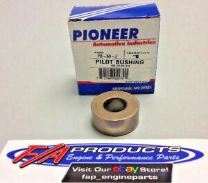 Ford 1968 - 1978  289 302 351 400 Manual Clutch Pilot Bushing Pioneer PB-50-J