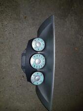 Compteur PEUGEOT 807 PHASE 1  Diesel /R:4223315