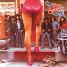 38 SPECIAL - WILD-EYED SOUTHERN BOYS - CD NEW SEALED