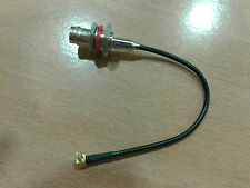 Cable adaptador Garmin de BNC a MCX