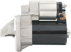 Genuine Bosch Starter Motor fits Ford Falcon XP to BF 4.0L 1965 - 2011