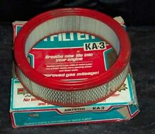 1961-1967 Ford , Mercury 1964-1966 Studebaker 1969-1977 Jeep Air Filter