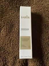 20 ml - BABOR Skinovage Cooling Eye Gel / NEU