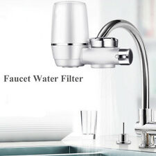Faucet Water Filter Tap Water Purifier Filter Water Purifying Device for Home