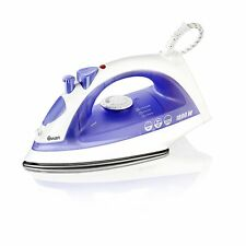 Swan SI30100N Stainless Steel Soleplate Steam Iron, with Variable Steam Control
