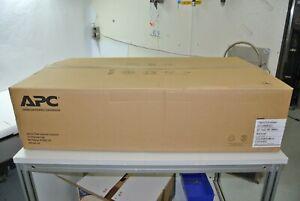 APC Smart-UPS 3000VA 120VAC UPS SMT3000RM2U - no batteries