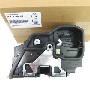 Original BMW Actuator E90 E60 E81 Door Front Driver Side 51217202143