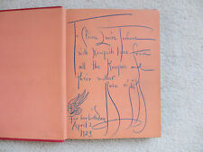 THE KEWPIES AND THE RUNAWAY BABY BY ROSIE O'NEILL *SIGNED BY AUTHOR*