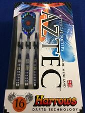 jeu de fléchettes électronique AZTEC Harrows 16 gr ***