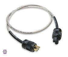 Analysis Plus new PRO POWER OVAL upgraded 3 Foot Power Cable