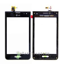 OEM LG Optimus F3 MS659 P659 Digitizer Touch Screen with Frame Bezel  Assembly