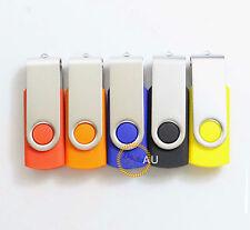 67 PCS 8GB G GIGA Memory Flash USB Drive Mixture Colors 2 .0 Pendrives Sticks
