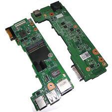 DC-IN POWER JACK USB IO BOARD Dell Inspiron 14 N4030 N4020 48.4EK13.011 09783-1