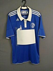 adidas Schalke International Club Soccer Fan Jerseys for sale | eBay