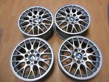 4 Original  BMW BBS Styling 42 Alufelgen 7-16H2, ET 46