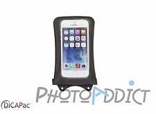DiCAPac WP-i10 NOIR- Housse étanche pour iPhone 3/4/4S - Certifié IPX8 - Japon