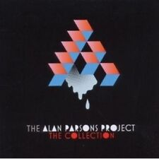 THE ALAN PARSONS PROJECT - THE COLLECTION  CD+++++16 TRACKS+++++ NEW+