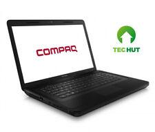 "HP Presario CQ57 Laptop 15"", AMD E-300, 4GB Ram, 500 HDD Windows 10 Pro"