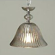 Dining Room Light Shade, NEW. Glass Pendant Light Shade