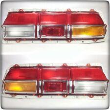 Datsun 330 CEDRIC 280C 1975 1979 TAIL LIGHT -IKI- GENUINE JAPAN PAIR LH-RH NOS.