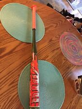 amf worth softball bat usssa 12.0
