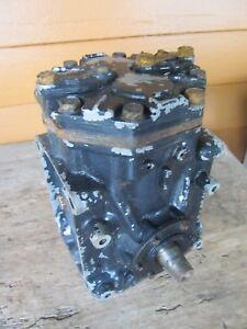 NOS Ford Mercury ? York Lester  A/C Compressor 012-05586 1980's 70's?
