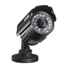 ZOSI HD 800TVL 24 IR LEDs Outdoor Day Night CCTV Security Surveillance Camera