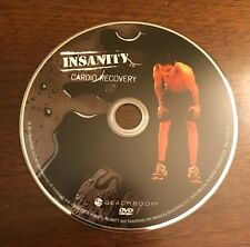 Beachbody Insanity: Cardio Recovery Replacement Disc