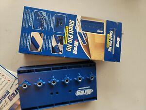 Kreg tools, screws, drill bits,