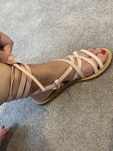 scanlan theodore Sandals