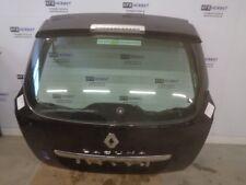 kofferdeksel Renault Laguna III  2.0 dCi 96kW M9R742 93868