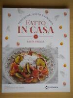 Pasta frescaLa penisola del gustocentauriafatto in casa 4 ricette cucina 813