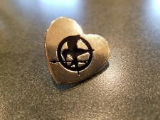 Hunger Games Pin  Variety Children's Charity