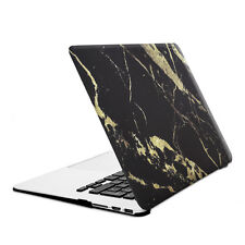 "kwmobile HARDCASE TASCHE FÜR APPLE MACBOOK AIR 13"" (AB MITTE 2011) MARMOR COVER"