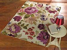 Elegance Florine Vintage Wool Rugs 160x230cm