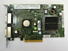 Card Raid SAS Dell Perc5/E E2k-USC-50(A) Pcie Dual Channel Controller