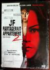 (C1)DVD - JF PARTAGERAIT APPARTEMENT 2 - The Psycho 2 - Harcèlement - NEUF