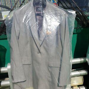 Mens Size 20 Bnwt Peter Morrissey Suit Wedding Formal Groomsman Groom Jacket