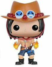 Funko 6358 Pop Anime One Piece Portgas D. Ace Figure