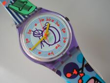 "SWATCH GENT ""Tuba"" + + merce nuova"