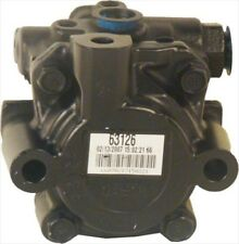 Power Steering Pump Atsco 63126 Reman