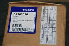 ORIGINAL VOLVO 31360026 RADLAGER RADNABE HINTEN LINKS RECHTS ALLRAD XC60 NEU