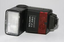 Soligor TIF 380 Auto Focus Flash für Pentax AF