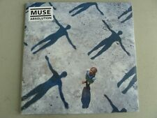 Muse-ABSOLUTION *** Vinyl - 2 LP *** NEW SEALED *** ***