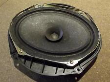 Altoparlante, PORTA, MAZDA mx-5 mk2 mk2.5 NB, Standard mx5 1998-2005 Altoparlante, usato
