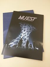 NU'EST COLLECTION in SHOW TIME 4 in Japan Photo book