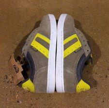 Lakai Biebel 2 LK Size 5 Brandon Biebel Pro Model DC Skate Shoes Deadstock